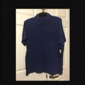 Kenneth Cole Short Sleeve Men's Shirt