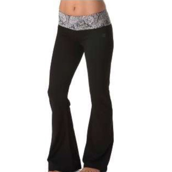 9e581a93fcfd3 the BALANCE COLLECTION by marika Pants | Paisley Yoga Pant | Poshmark