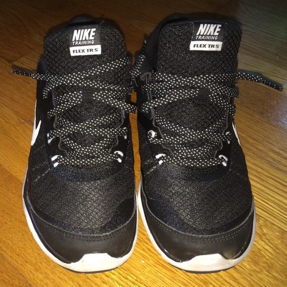 Nike Shoes   Nike Flex Tr 5   Poshmark
