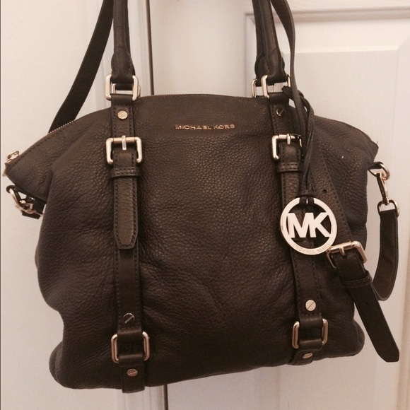 92ffc92a0c7a michael kors bedford large bowling satchel sale   OFF41% Discounted