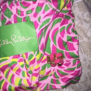 Lilly Pulitzer Bow Ring