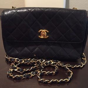 Chanel bag *final price*