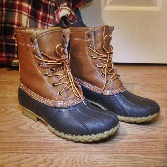 L.L. Bean Shoes | Ll Bean Boots 8