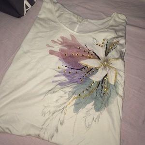 F21 tee shirt