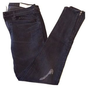 NWT Rag and bone denim jeans
