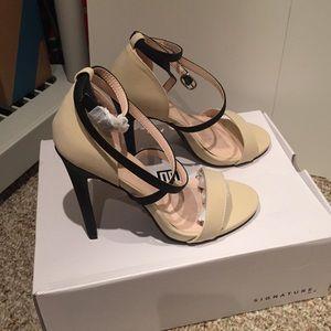 Shoe Dazzle Luxe heels