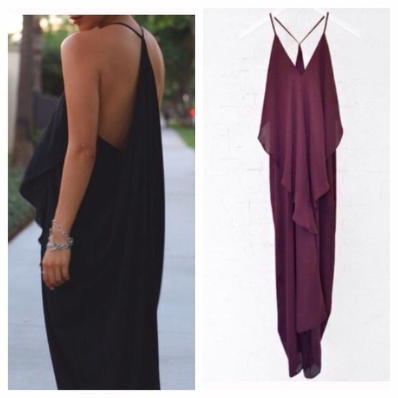 Olivaceous dress multi color