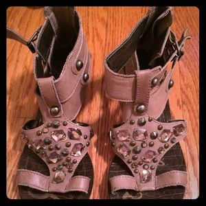 Sam Edelman Gladiators