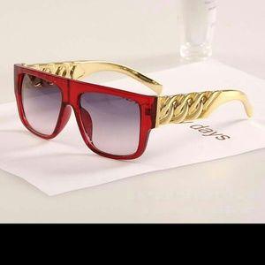 Accessories - Women Men Sunglasses Cuban Link