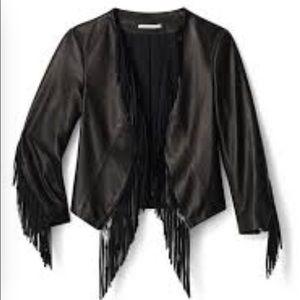 Rebecca Minkoff Ace Jacket XS