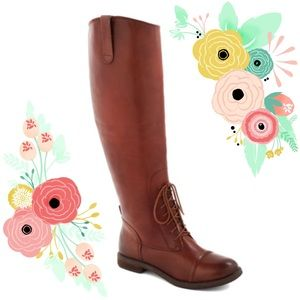 🌸 New w/box! Lucky Brand Equestrian Riding Boots