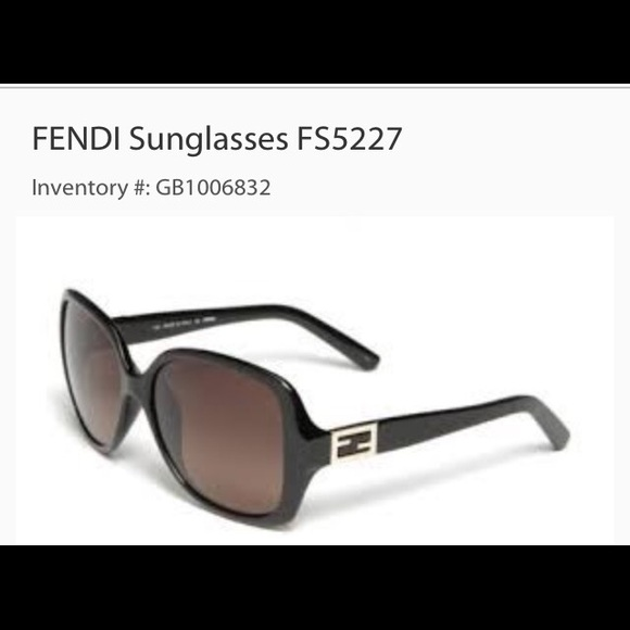 8d6c77bd04 FENDI Accessories - FENDI FS5227 Sunglasses