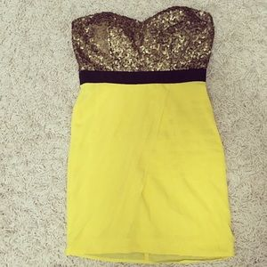 ModCloth Dresses & Skirts - 🆕 Sequin Party Dress NWOT