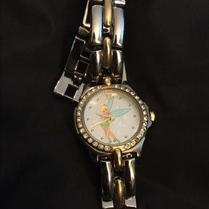 Disney's Tinkerbell Watch, Two Toned