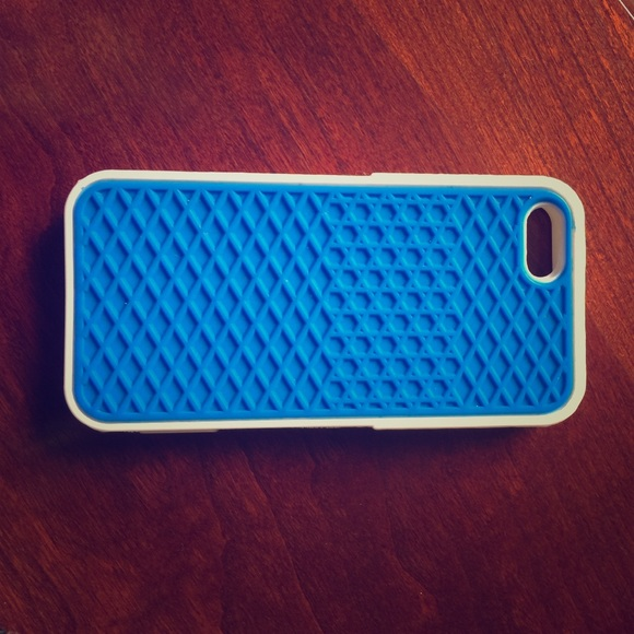 buy popular 43d0d 74c9d Vans Original Waffle Sole iPhone 5 & 5c case!