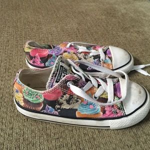 Chaussures Converse Taille 10 Enfants yerLoPQw