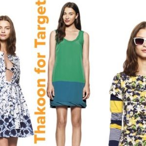 Thakoon Dresses & Skirts - Thankoon for Target shift dress