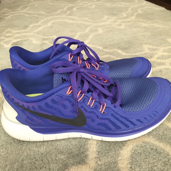 Nike Shoes - Women's Nike Free 5.0, sz 9