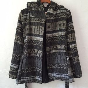 🔅New Listing🔅 Tribal print jacket