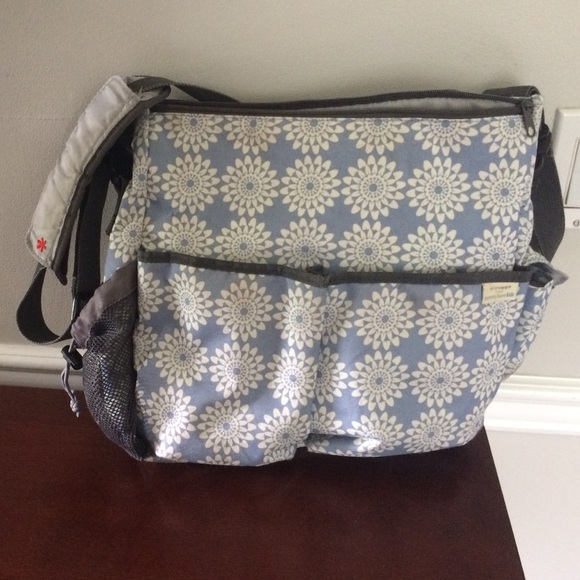 Kids Diaper Bag : Off skip hop handbags pottery barn kids