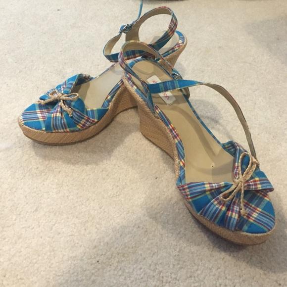 57 xhilaration shoes brand new xhilaration wedge