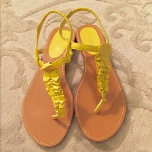 bamboo bamboo shoes brand new from lorraine s closet on