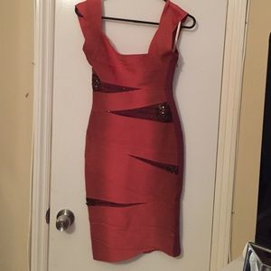 Herve leger dress new