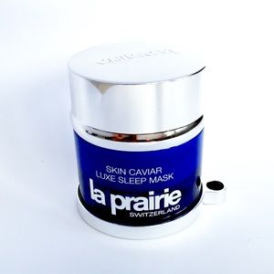 La Prairie Sleep Luxe Mask - Brand New