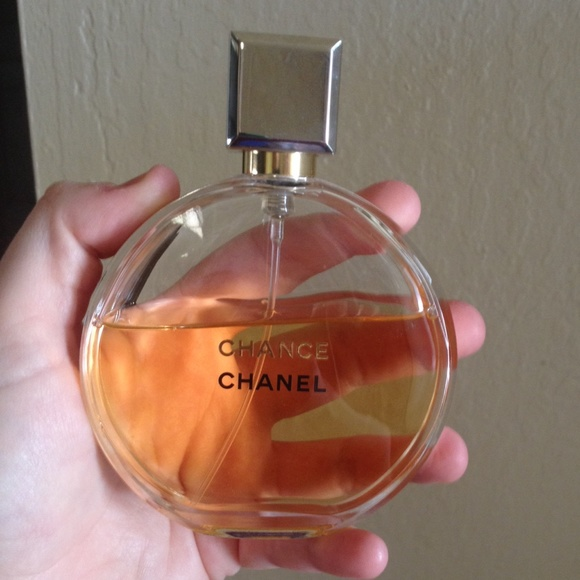 51 off chanel other chanel chance edp 3 4 oz 100ml perfume parfum from brianne 39 s closet on. Black Bedroom Furniture Sets. Home Design Ideas