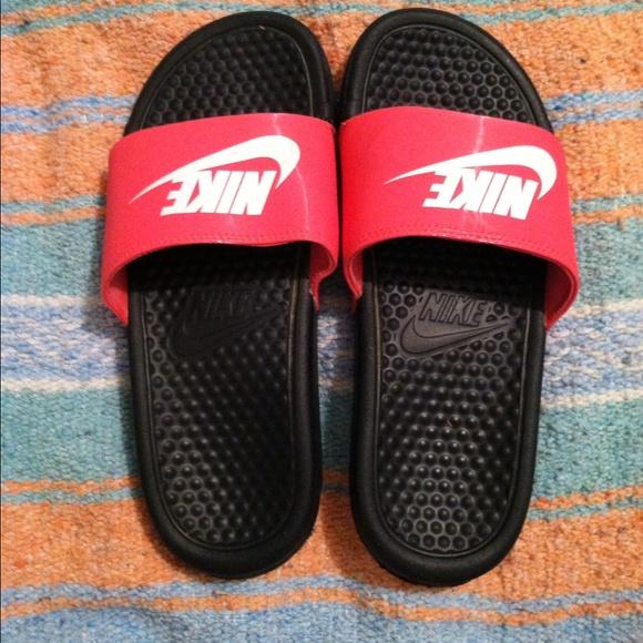 Nike Glir Størrelse 5 CYVAZ