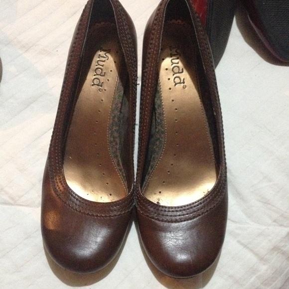 Mudd Shoes Heels
