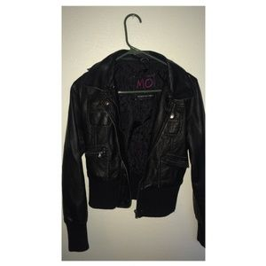 Like brand new leather jacket