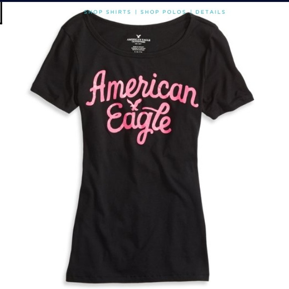 American Eagle Outfitters - New American Eagle Womens ...