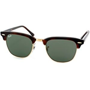 48b0a5638cb60 Ray-Ban Accessories - Ray-Ban Clubmaster Sunglasses