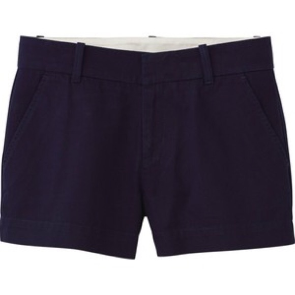 57% off UNIQLO Pants - 🎈SOLD IN BUNDE UNIQLO NAVY CHINO SHORTS ...