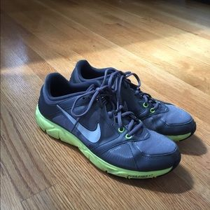 Nike Shoes - Nike Free XT Training sneakers