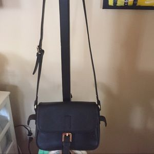Cynthia Rowley Black Bag