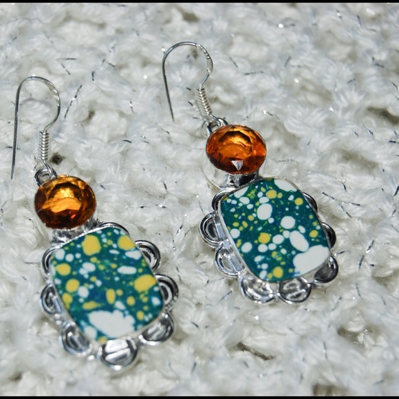 how to make mosaic jewelry