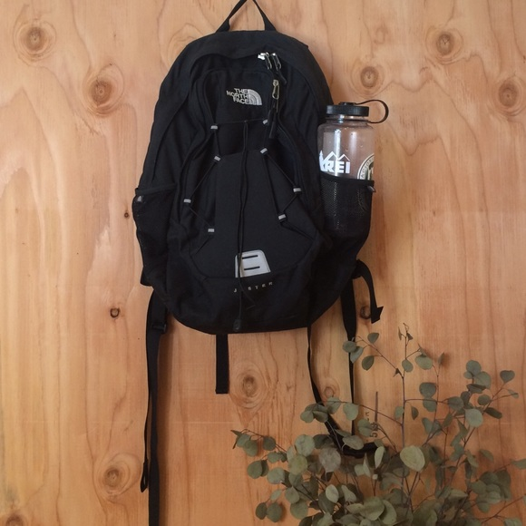 d9b761039 Black Northface Jester School Backpack Schoolbag