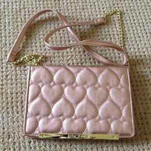 Handbags - NWOT Betsy Johnson handbag. Perfect condition!