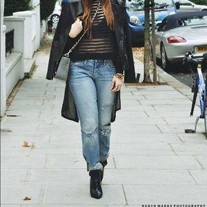 Blank NYC Pants - BLANK NYC Boyfriend Jeans