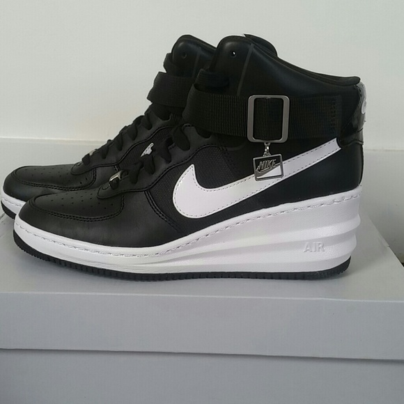 timeless design 5d59c 72c19 Nike Air  Lunar Force 1   Nike Sneaker Wedge