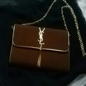 25% off Handbags - Fake YSL bag (reserved for lexykm) from Izzy\u0026#39;s ...