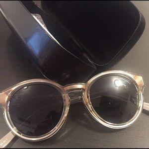 Kris Van Assche Other - Kris Van Assche sunglasses