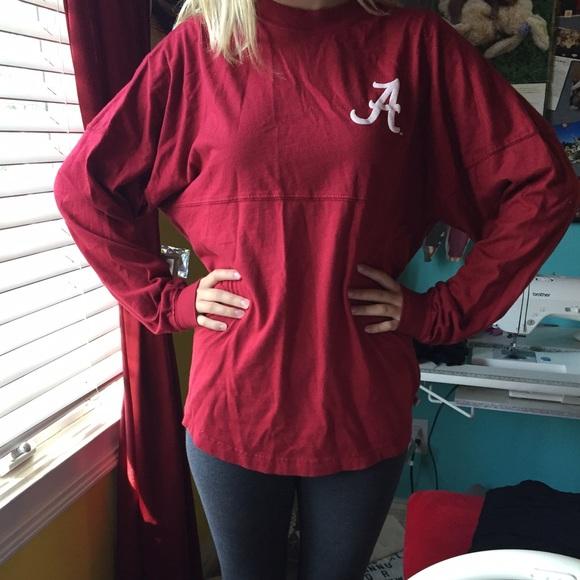 quality design 1e770 750d8 Alabama spirit jersey