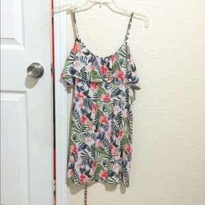 Summer dress from hollister