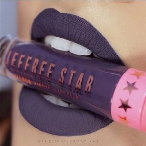 Jeffree Star Cosmetics Velour Liquid Lipstick Abused ...