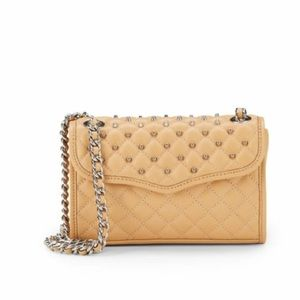 Rebecca minkoff spiked off the shoulder bag