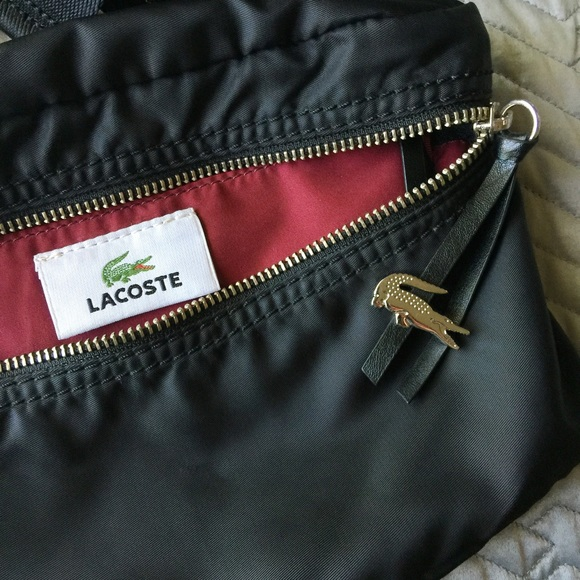 Lacoste Bags Fanny Pack Poshmark
