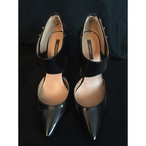 Pointed toe Heels / Pumps